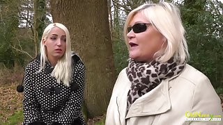 OldNannY Of age Lacey Starr Lesbian Cheating Wife