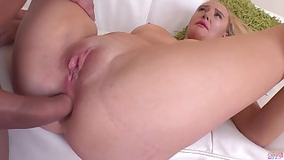 Analoverdose - paisley carrier first anal for all americ