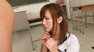 Pretty Teacher Enslaved