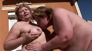 Abscond Homemade Dusting With Bbw, Big Tits Scenes