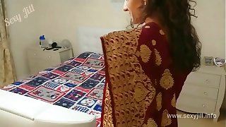 Indian sister in law cheats on husband with brother family sex sandal kamasutra desi chudai POV Indian